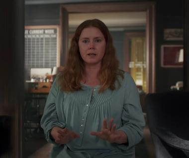 """""""Kobieta w oknie"""" [trailer]"""