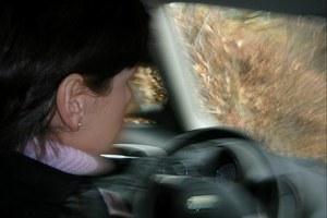 Kobieta za kierownicą - to brzmi dumnie?