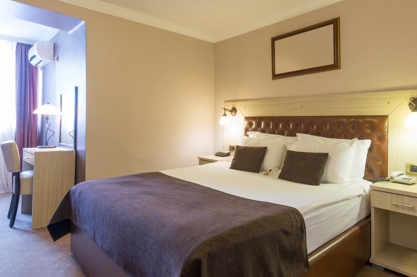 Kobieta zdradziła, co zrobić, jeśli hotel, w którym nocujemy nie oferuje śniadań /123RF/PICSEL