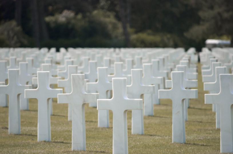 Kobieta została pogrzebana żywcem (fot. ilustracyjna) /123RF/PICSEL