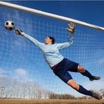 Kobieto, nie graj w piłkę