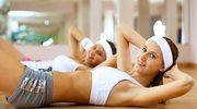Kobiety aktywne fizycznie mają szanse na dłuższe życie