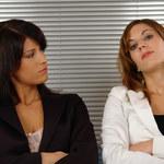 Kobiety bardziej zazdroszczą koleżankom z pracy