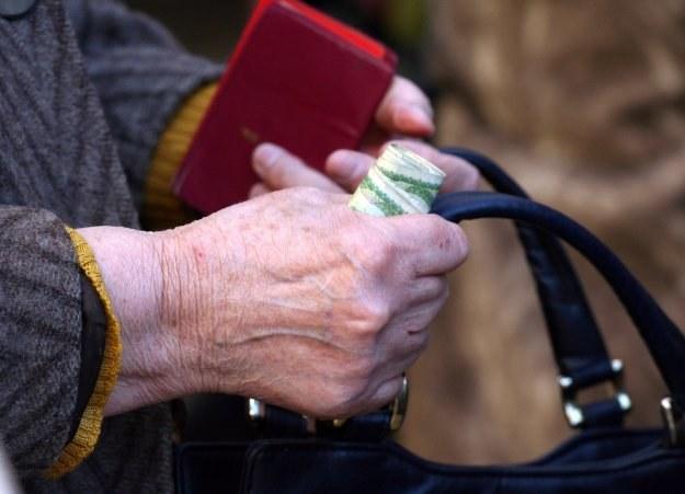 Kobiety będą mogły przejść na emeryturę w wieku 65 lat /AFP