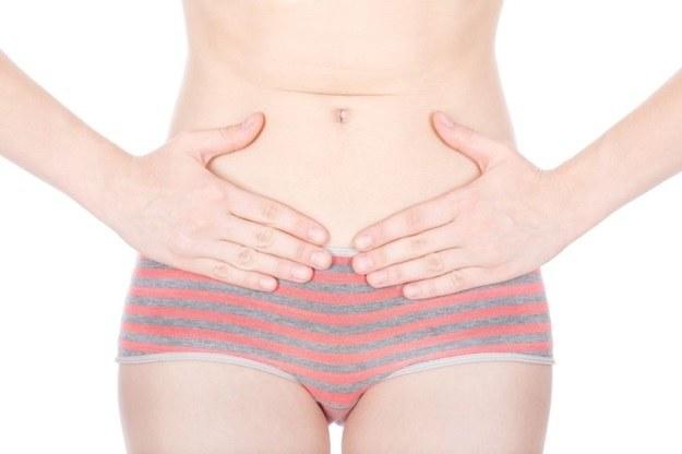 Kobiety bez jajników także mogą zajść w ciążę /123RF/PICSEL