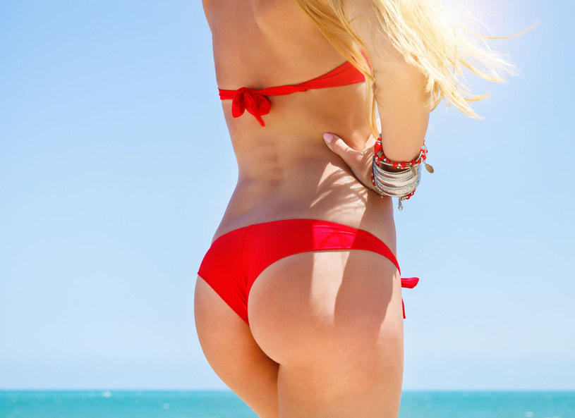 Kobiety chcę mieć pupę jak Jennifer Lopez /Picsel /123RF/PICSEL