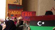 Kobiety - ciche bohaterki arabskich rewolucji