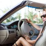 Kobiety czy mężczyźni - kto lepiej parkuje?