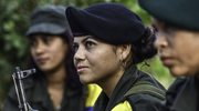 Kobiety FARC. Bojowniczki w spódnicach