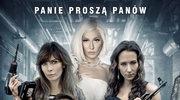 """""""Kobiety mafii 2"""": Panie proszą panów. Jest plakat"""