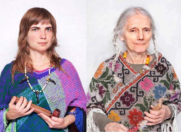 Kobiety mocy /materiały prasowe