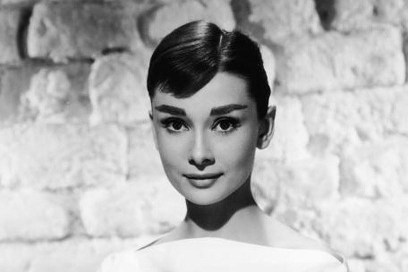 Kobiety na całym świecie chciały wyglądać tak, jak Audrey /Getty Images