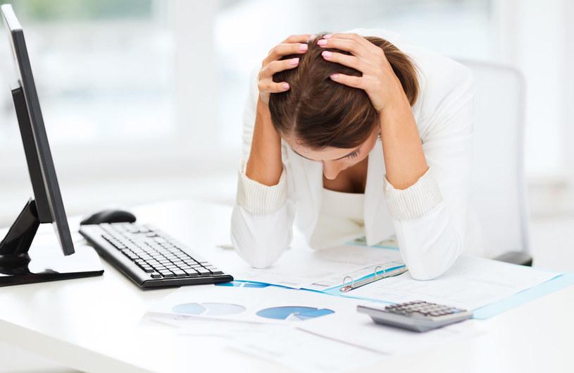Kobiety na rynku programistów nie mają łatwego zycia /123RF/PICSEL