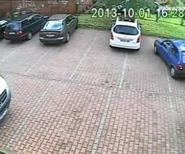 Kobiety nie potrafią parkować? Chyba coś w tym jest