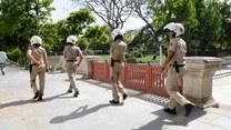 Kobiety-policjantki wkraczają do akcji