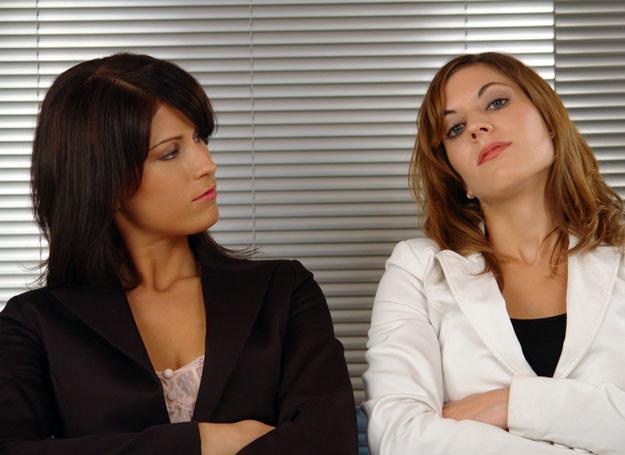 Kobiety są bardziej zazdrosne niż mężczyźni? /© Panthermedia