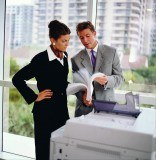 Kobiety są w pracy bardziej niż mężczyźni aktywne seksualnie /INTERIA.PL