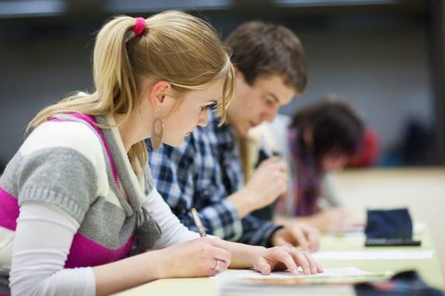 Kobiety stanowią 37 proc. na uczelniach technicznych /123RF/PICSEL