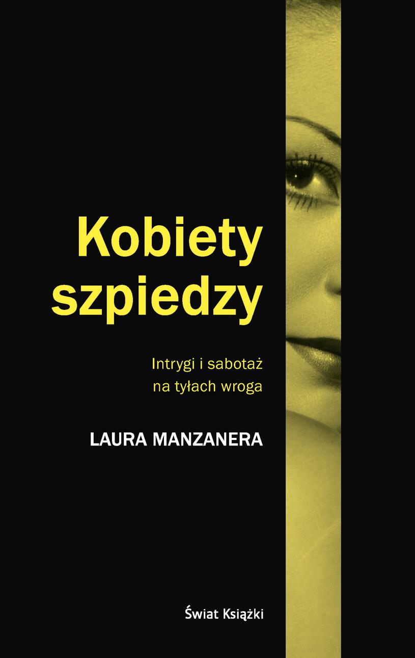 Kobiety szpiedzy /Styl.pl/materiały prasowe