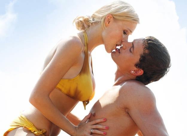 Kobiety uprawiają seks nie tylko dla przyjemności... /123RF/PICSEL