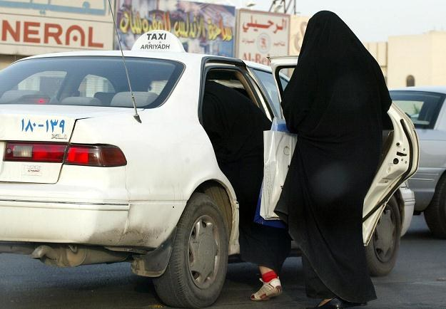 Kobiety w Arabii Saudyjskiej są dyskryminowane /AFP