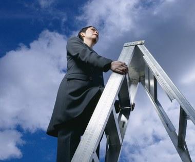 Kobiety w biznesie - przebić szklany sufit