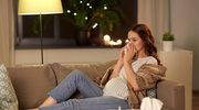 Kobiety w ciąży a zimowe choroby – jak sobie radzić, czym leczyć?