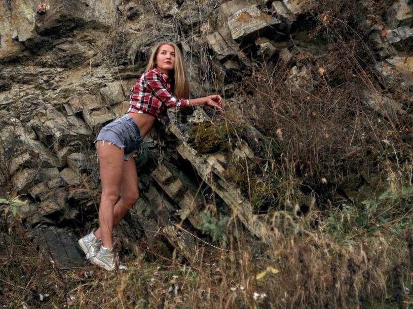 Kobiety w górach padają ofiarami seksistowskich komentarzy, które tyczą się ich wyglądu /123RF/PICSEL