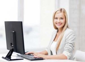 Kobiety w IT radzą sobie świetnie!