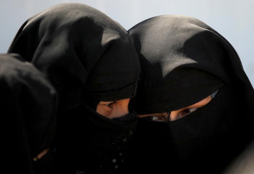 Kobiety w Mosulu; zdj. ilustracyjne /AFP