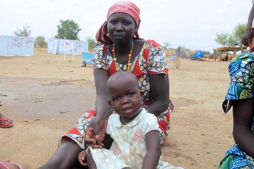 Kobiety walczą o to, by świat uwierzył w siłę afrykańskich kobiet i by one uwierzyły w siebie /AFP