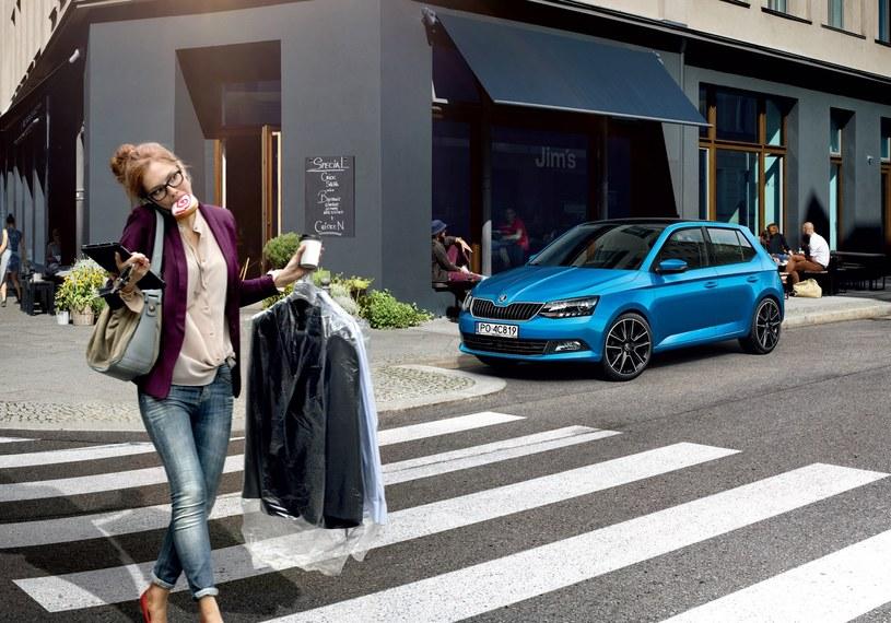 Kobiety wybierając samochody, kierują się przede wszystkim komfortem i bezpieczeństwem /materiały promocyjne