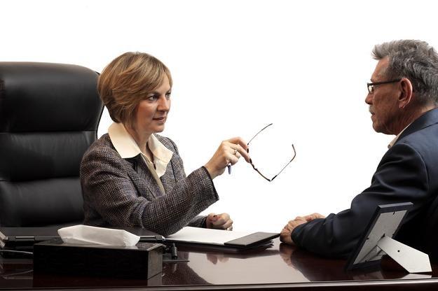 Kobiety wyszły z domów i odgrywają w firmach coraz większą rolę /© Panthermedia