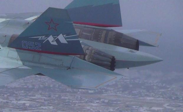 Kobiety zasiądą za sterami myśliwców w Rosji