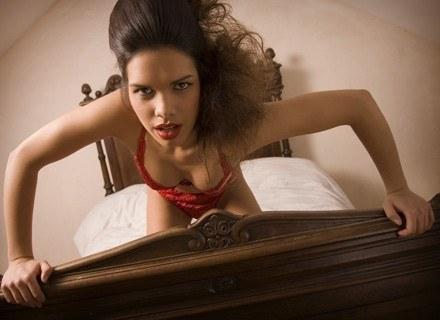 Kobiety ze zwiekszonym poziomem testosteronu są bardziej pobudliwe seksualnie /ThetaXstock
