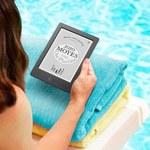Kobo Aura H2O – wodoodporny czytnik klasy premium