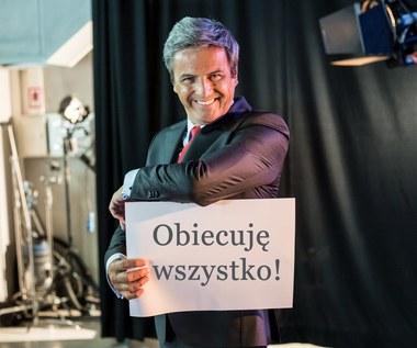"""Kochaj"": Piotr Polk kandydatem na premiera"