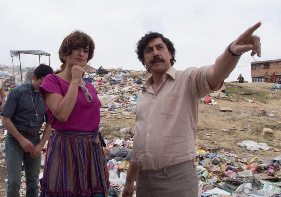 """""""Kochając Pabla, nienawidząc Escobara"""" - kadr z filmu /Kino Świat /Materiały prasowe"""