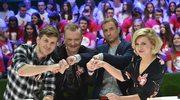 """""""Kocham Cię, Polsko!"""":  Showmani kontra radiowcy"""
