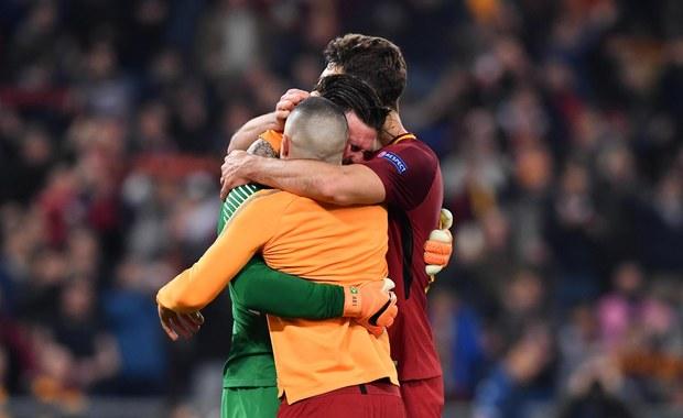 Kochamy futbol za takie wieczory i za takie sensacje