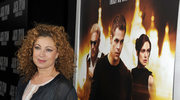 """Kochane kłopoty"": Alex Kingston w Stars Hollow?"