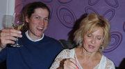 Kochanek (?) Ewy Kasprzyk mógłby być jej synem!