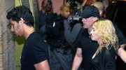 Kochanek Madonny gwiazdą pop?