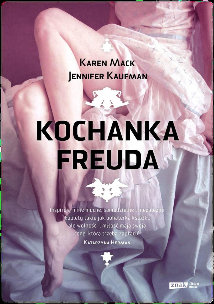 Kochanka Freuda /Styl.pl/materiały prasowe