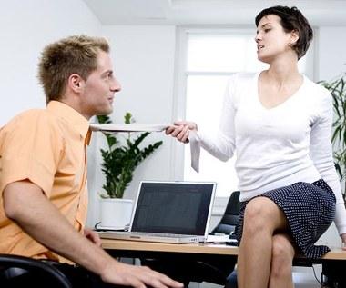 Kochankowie zza biurka, czyli o romansach w pracy