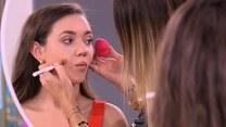 Kocie konturowanie twarzy – makijażowy hit w wykonaniu Magdy Pieczonki