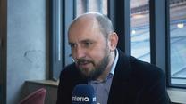 """""""Kod genetyczny"""": Adam Woronowicz o swoim bohaterze i serialu"""