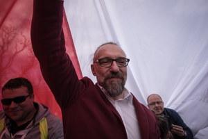 KOD złożył w Sejmie obywatelski projekt ustawy o TK