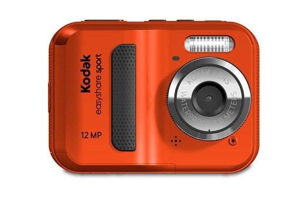 Kodak EasyShare Sport /materiały prasowe