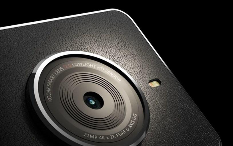 Kodak powraca z nowym urządzeniem /materiały prasowe